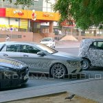 2015 Smart ForTwo IAB spied side