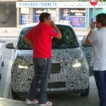 2015 Smart ForTwo IAB spied