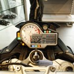 BMW S1000R digital dashboard 2 India launch