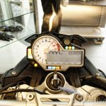 BMW S1000R digital dashboard 3 India launch