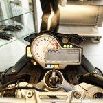 BMW S1000R digital dashboard 3 India launch