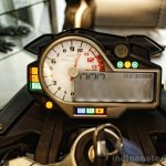 BMW S1000R digital dashboard 4 India launch