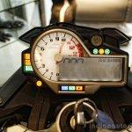 BMW S1000R digital dashboard 4 India launch