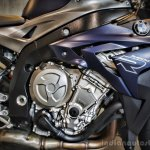 BMW S1000R engine India launch