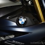 BMW S1000R fairing India launch.JPG