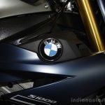 BMW S1000R fairing India launch.JPG