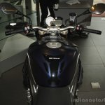 BMW S1000R fuel tank India launch.JPG