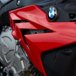 BMW S1000R press image cowl