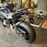 BMW S1000R rear three quarter view India launch.JPG