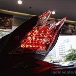 BMW S1000R taillamp glow India launch.JPG