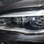 BMW X5 headlamp