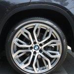 BMW X5 wheel design