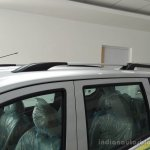 Chevrolet Enjoy 1st Anniversary Edition roofrails