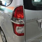 Chevrolet Enjoy 1st Anniversary Edition taillamp