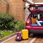 Chevrolet Spark Life boot