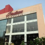 Indian Motorcycle Dealership Gurgaon press shot