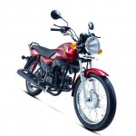 Mahindra Arro front three quarter - press shot