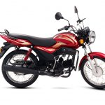 Mahindra Arro side press shot