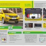 Maruti Celerio CNG brochure 1