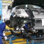 Nissan Patrol Nigeria assembly