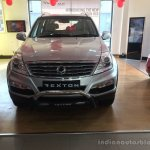 Ssangyong Rexton RX6 front