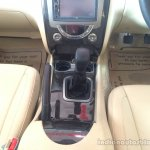 Ssangyong Rexton RX6 manual gearbox