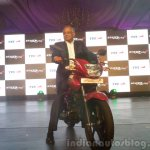 TVS Star City+ launched in India