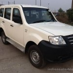 Tata Movus front three quarters