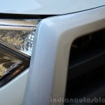 Toyota Etios Cross Review add on bumper