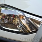 Toyota Etios Cross Review front lights