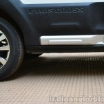 Toyota Etios Cross Review ground clearance