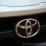 Toyota Etios Cross Review logo