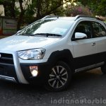 Toyota Etios Cross Review