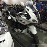 2014 Hero Karizma R front spotted at dealership