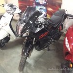 2014 Hero Karizma ZMR spotted at dealership