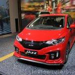 2014 Honda Jazz Indonesia launch RS model