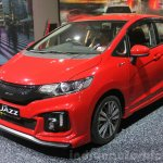 2014 Honda Jazz Indonesia launch RS