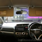 2014 Honda Jazz Indonesia launch interior