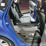 2014 Honda Jazz Indonesia launch rear seat
