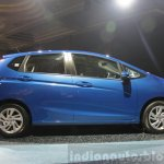 2014 Honda Jazz Indonesia launch side