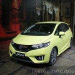 2014 Honda Jazz Indonesia launch