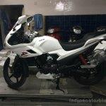 2014 Karizma R side spotted at dealership