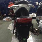 2014 Karizma R taillight spotted at dealership