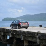 2014 Nissan Sunny facelift diesel review