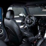 2015 Mini Five-Door press shot interior