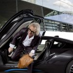 BMW i8 delivers begin in Germany