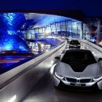 BMW i8 first deliveries at BMW Welt