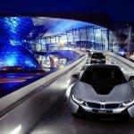 BMW i8 first deliveries at BMW Welt