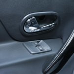 Dacia Logan 10th anniversary edtion power window switch door