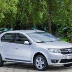 Dacia Logan 10th anniversary edtion